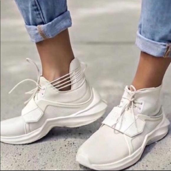 fenty puma by rihanna trainer sneaker